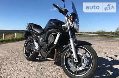 Цены Yamaha FZ6 N Бензин