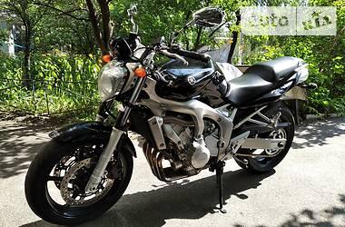 Ціни Yamaha FZ6 N Бензин