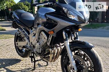 Цены Yamaha FZ6 Бензин