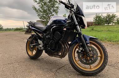 Цены Yamaha FZ Бензин