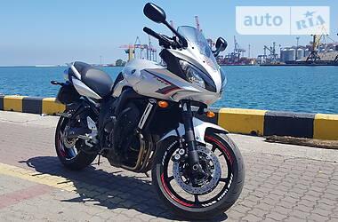Ціни Yamaha FZ Бензин