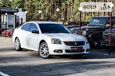 Цены Mitsubishi Galant Бензин