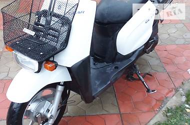 Цены Yamaha Gear 4T Бензин
