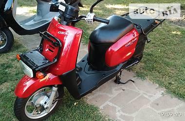 Ціни Yamaha Gear 4T Бензин