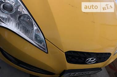 Цены Hyundai Genesis Coupe Бензин