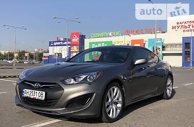 Цены Hyundai Genesis Бензин