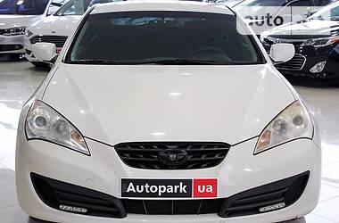Ціни Hyundai Genesis Бензин