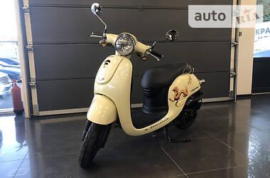 Цены Honda Giorno Бензин