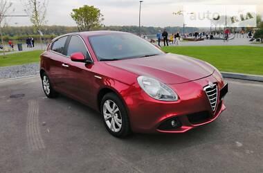 Цены Alfa Romeo Giulietta Бензин