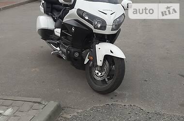 Цены Honda GL 1800 Бензин