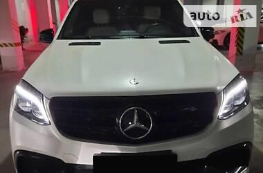 Цены Mercedes-Benz GL 500 Бензин