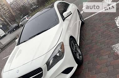Ціни Mercedes-Benz GLA 250 Бензин