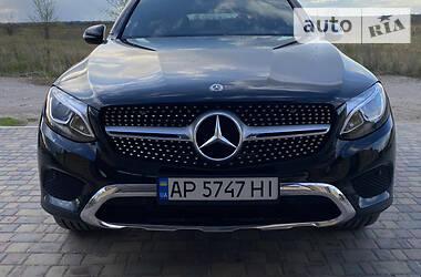 Цены Mercedes-Benz GLC 300 Бензин