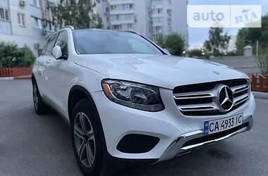 Ціни Mercedes-Benz GLC 300 Бензин