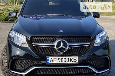 Цены Mercedes-Benz GLE 350 Бензин