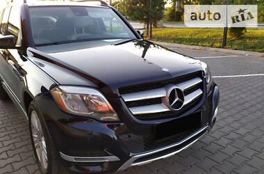 Цены Mercedes-Benz GLK 350 Бензин