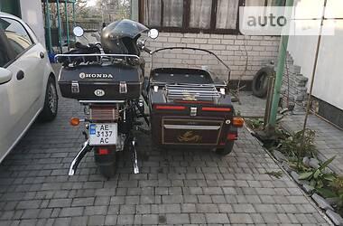 Цены Honda Gold Wing Бензин
