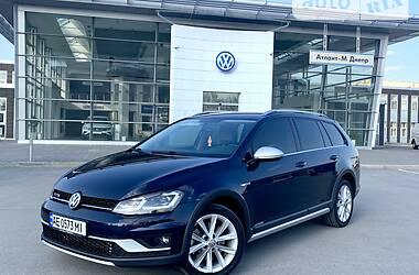 Ціни Volkswagen Golf Alltrack Бензин