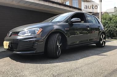 Цены Volkswagen Golf GTI Бензин
