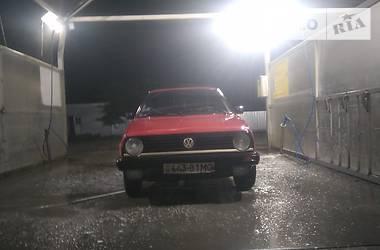 Цены Volkswagen Golf II Бензин