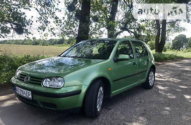 Цены Volkswagen Golf IV Бензин