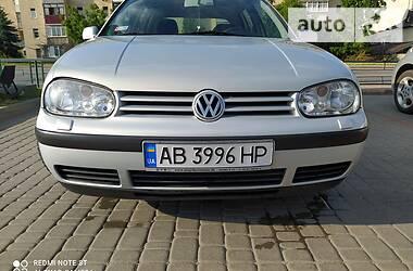 Ціни Volkswagen Golf IV Бензин