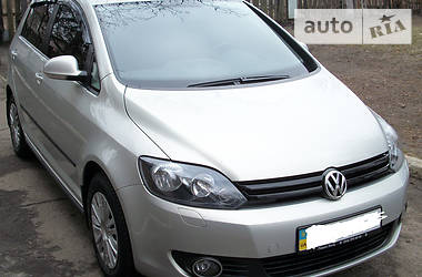 Ціни Volkswagen Golf Plus Бензин
