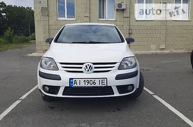 Цены Volkswagen Golf Plus Бензин