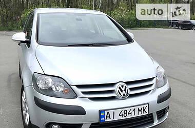 Цены Volkswagen Golf Plus Бензин