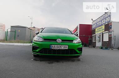 Ціни Volkswagen Golf R Бензин