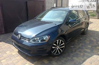 Ціни Volkswagen Golf SportWagen Бензин