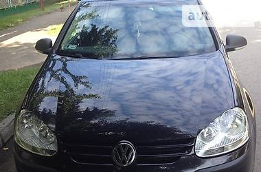 Ціни Volkswagen Golf V Бензин