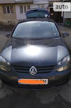 Ціни Volkswagen Golf V Бензин