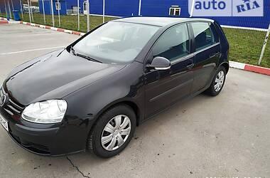 Цены Volkswagen Golf V Бензин