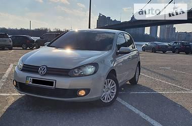 Цены Volkswagen Golf VI Бензин