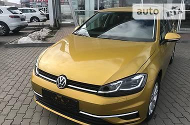 Ціни Volkswagen Golf VII Бензин