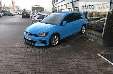 Цены Volkswagen Golf VII Бензин