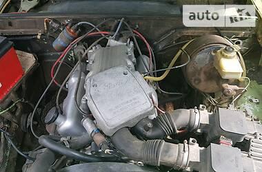 Цены Ford Granada Бензин