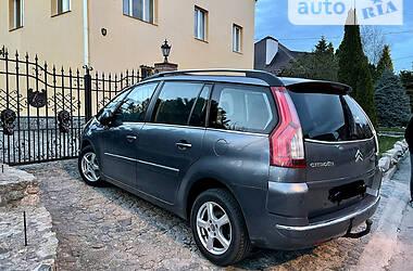 Ціни Citroen Grand C4 Picasso Бензин