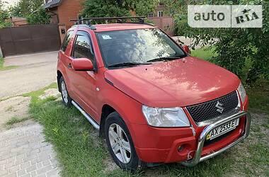 Цены Suzuki Grand Vitara Бензин