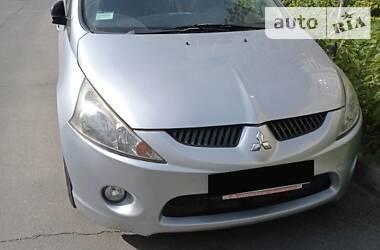 Ціни Mitsubishi Grandis Бензин