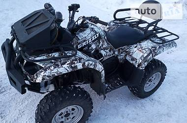 Цены Yamaha Grizzly Бензин