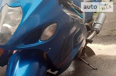 Цены Suzuki GSX 1300R Hayabusa Бензин