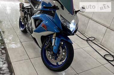 Цены Suzuki GSX R 600 Бензин