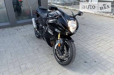 Цены Suzuki GSX R 750 Бензин