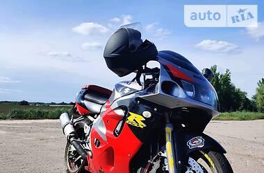 Цены Suzuki GSX-R Бензин