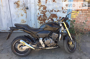 Ціни Honda Hornet 600 Бензин