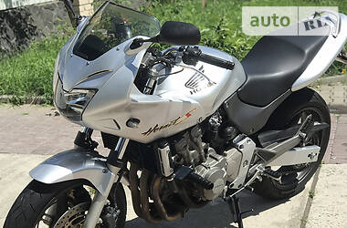 Цены Honda Hornet 600 Бензин