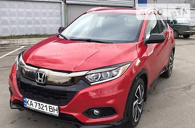Ціни Honda HR-V Бензин
