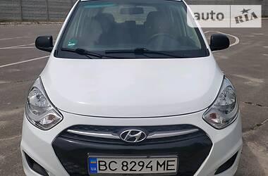 Цены Hyundai i10 Бензин